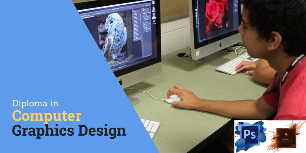 Diploma in Computer Graphics Design