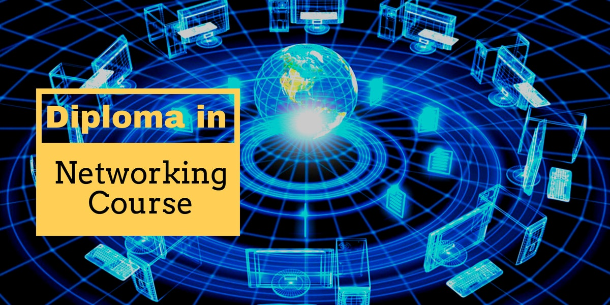 Diploma in Networking Course