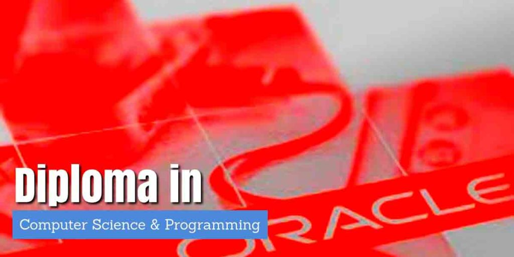 Diploma in Computer Science & Programming