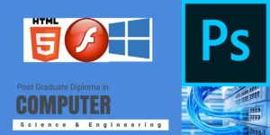 Post Graduate Diploma in Computer Science & engineering