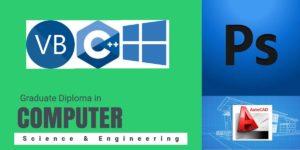 Graduate Diploma in Computer Science & engineering