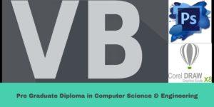 Pre Graduate Diploma in Computer Science & Engineering