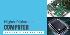 Higher Diploma in Computer Science & Engineering