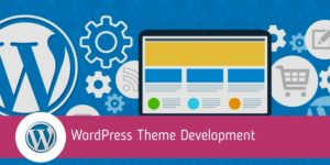 Wordpress Theme Development