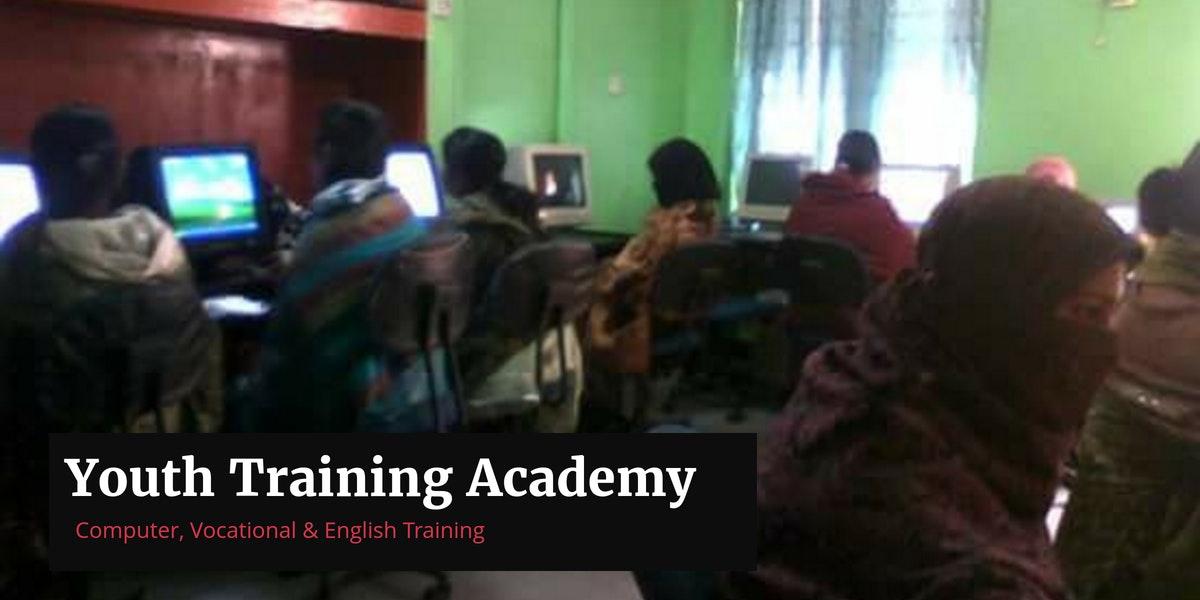 কম্পিউটার, কারিগরী ও ইংরেজী-Youth Training Academy