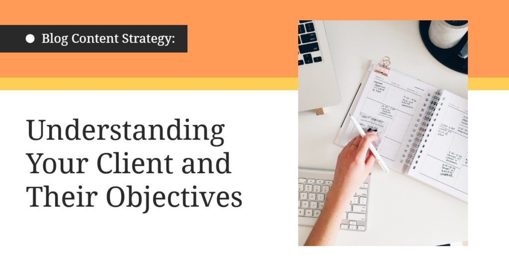 Blog Content Strategy-planning